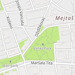 sarajevo mapa Rutmap | Sarajevo mapa   Gradski vodič, Hrana i piće, Noćni život  sarajevo mapa